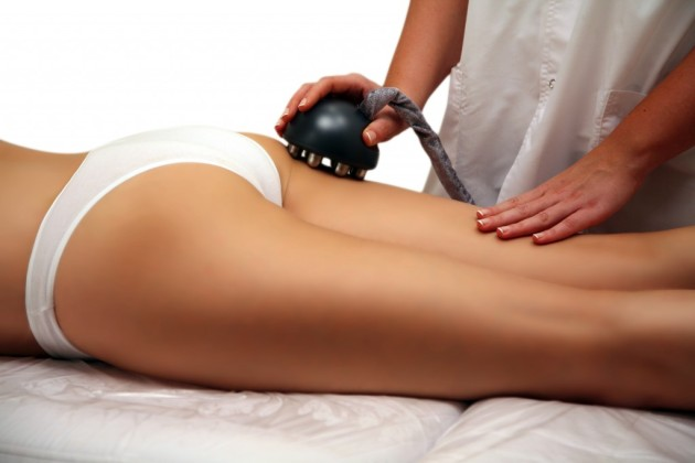 radiofrquency therapy for cellulite
